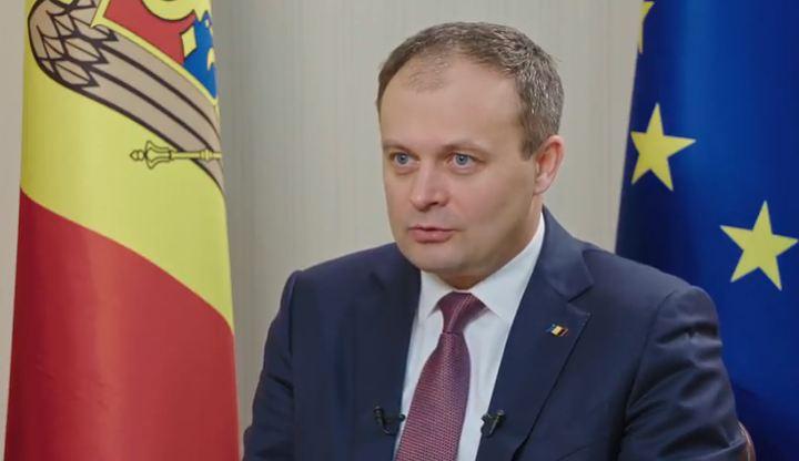 Andrian Candu, Igor Dodon, Maia Sandu, Andrei Nastase, alegeri parlamentare 2019, pdm