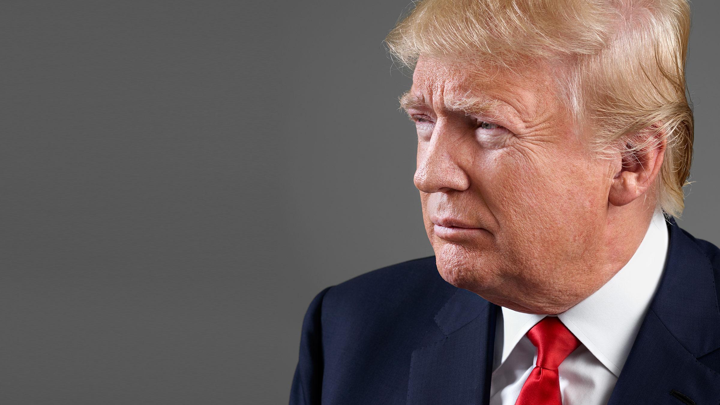 Donald Trump SUA, Barack OBama, Geopolitia Americana