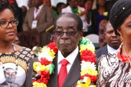 zimbabwe mugabe