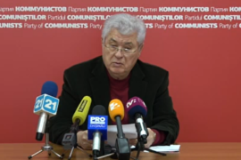 alegeri locale chisinau, alegeri 20 mai, comunistii alegeri chisinau, voronin alegeri 20 mai,