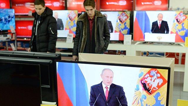 Propaganda rusa, legea anti-propaganda