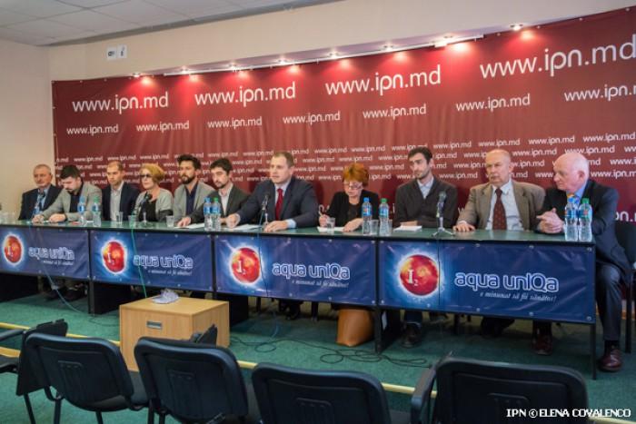 ong-uri anti mixt, referendumm sistem electoral moldova