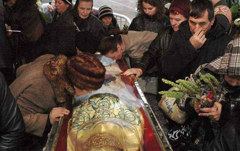 religie, pupatul icoanelor, ortodoxie