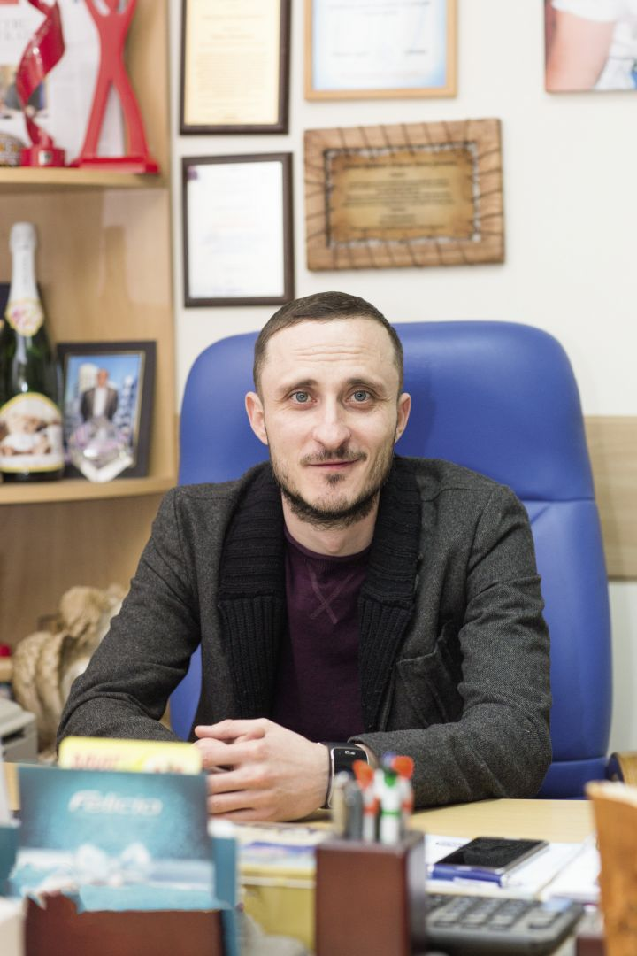 Mihai Stratulat