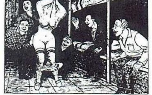 lagăre sovietice, sclave sexuale, urss stalin, deportari moldova sexcolul