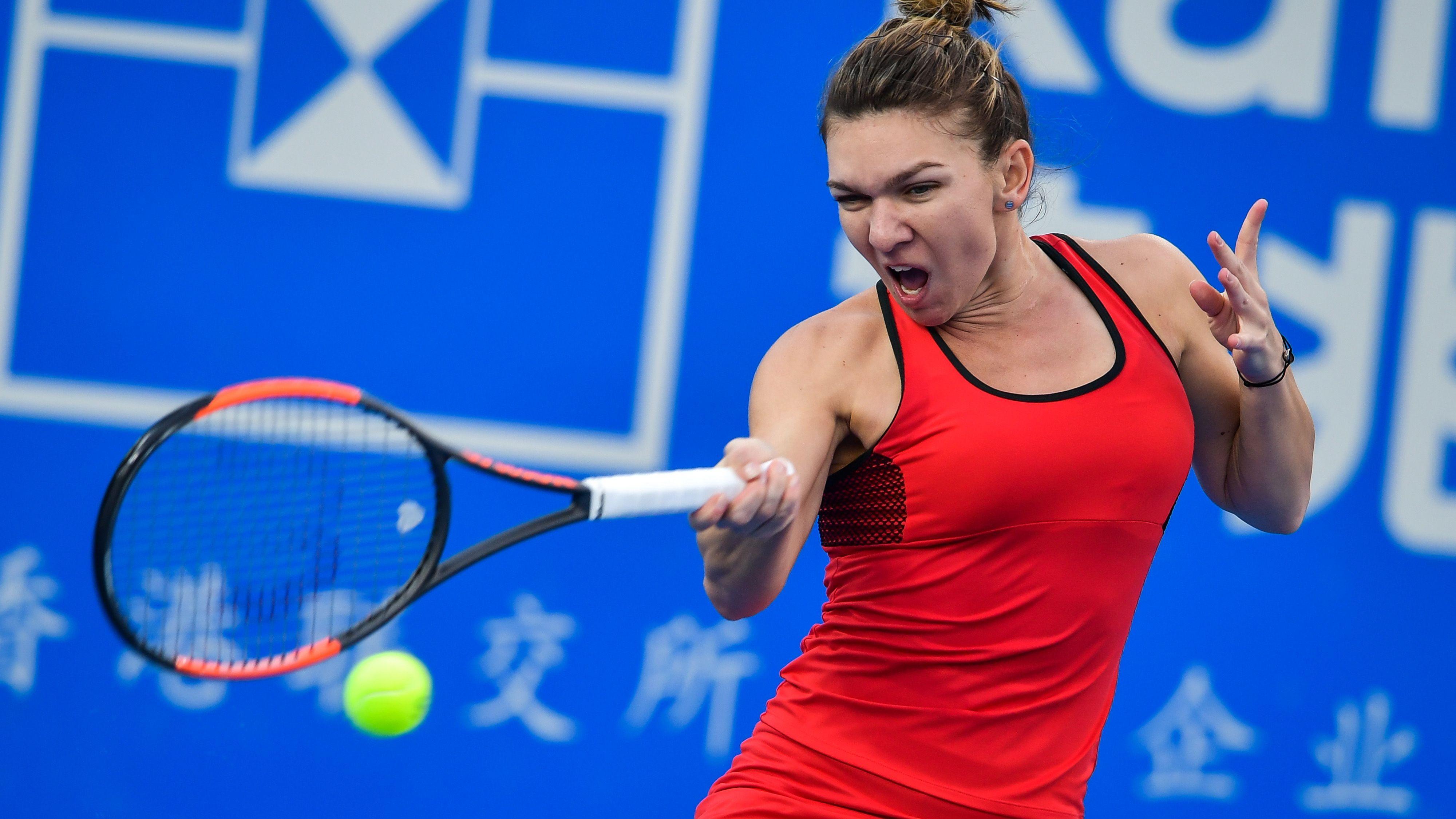 simona halep, wta, sport romania, clasamentul mondial de tenis
