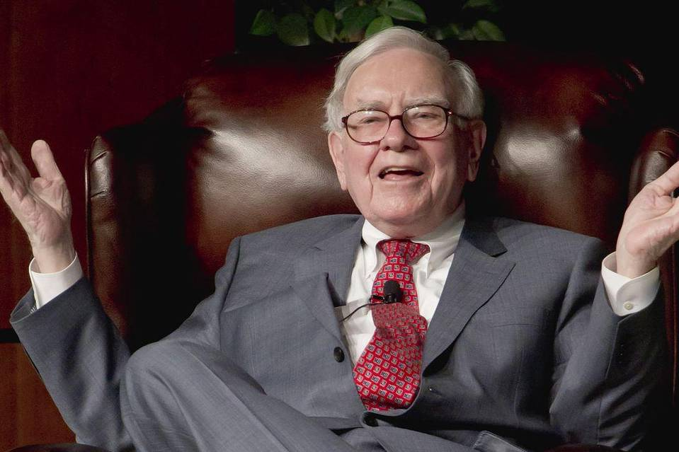 sua afaceri, Warren Buffett, miliardarul modest