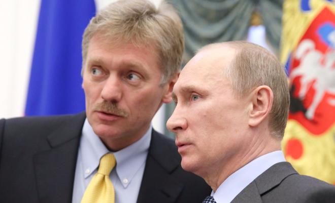dmitrii peskov, goana inarmarilor, discursul lui putin, armata rusa