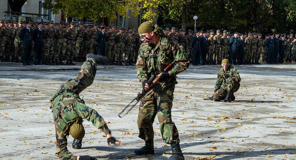 modernizarea armatei, armata republicii moldova, summit de securitate chisinau, armata transnistreana, roman chirca