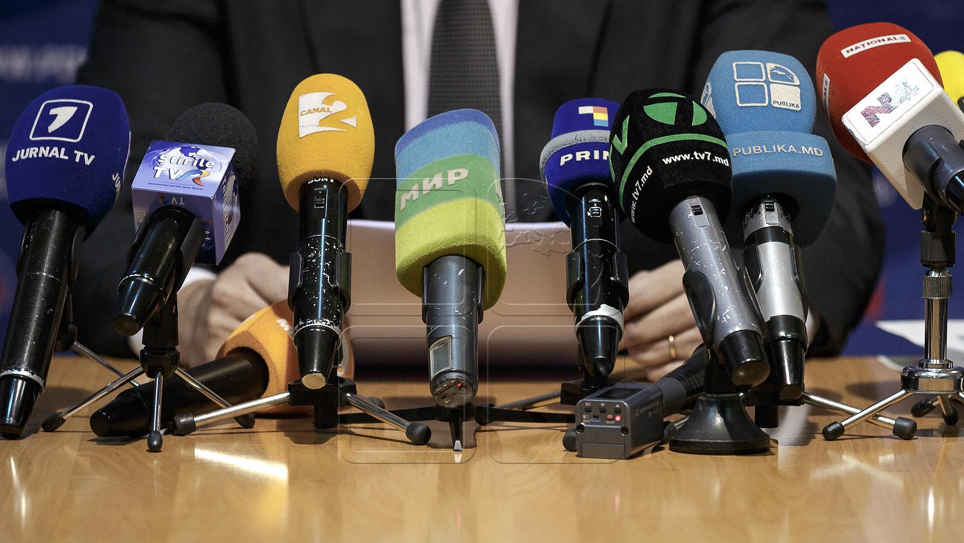 chisianu, sondaj Evoluțiile și Preferințele privind mass-media din Republica Moldova