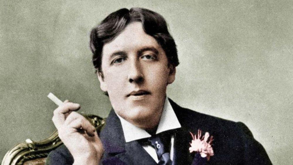 oscar wilde a fost gay, poezii celebre, literatura europa