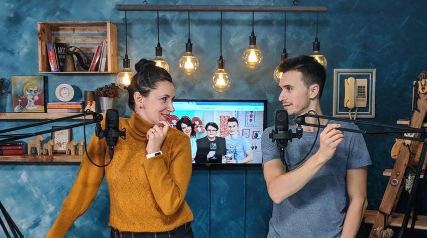 Nata Albot și Andrei Bolocan vor deveni părinți pentru a doua oară, vedete moldova