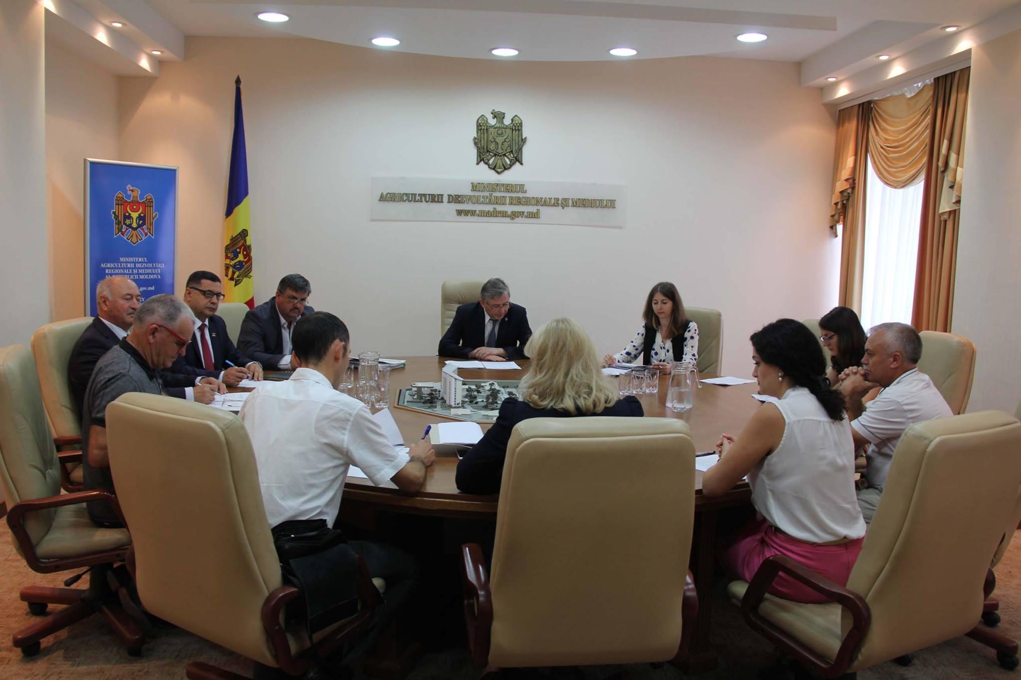 Guvernul Filip va construi locuințe sociale, la Cantemir, Cahul și Cimișlia, pdm, pavel filip, liviu volconovici