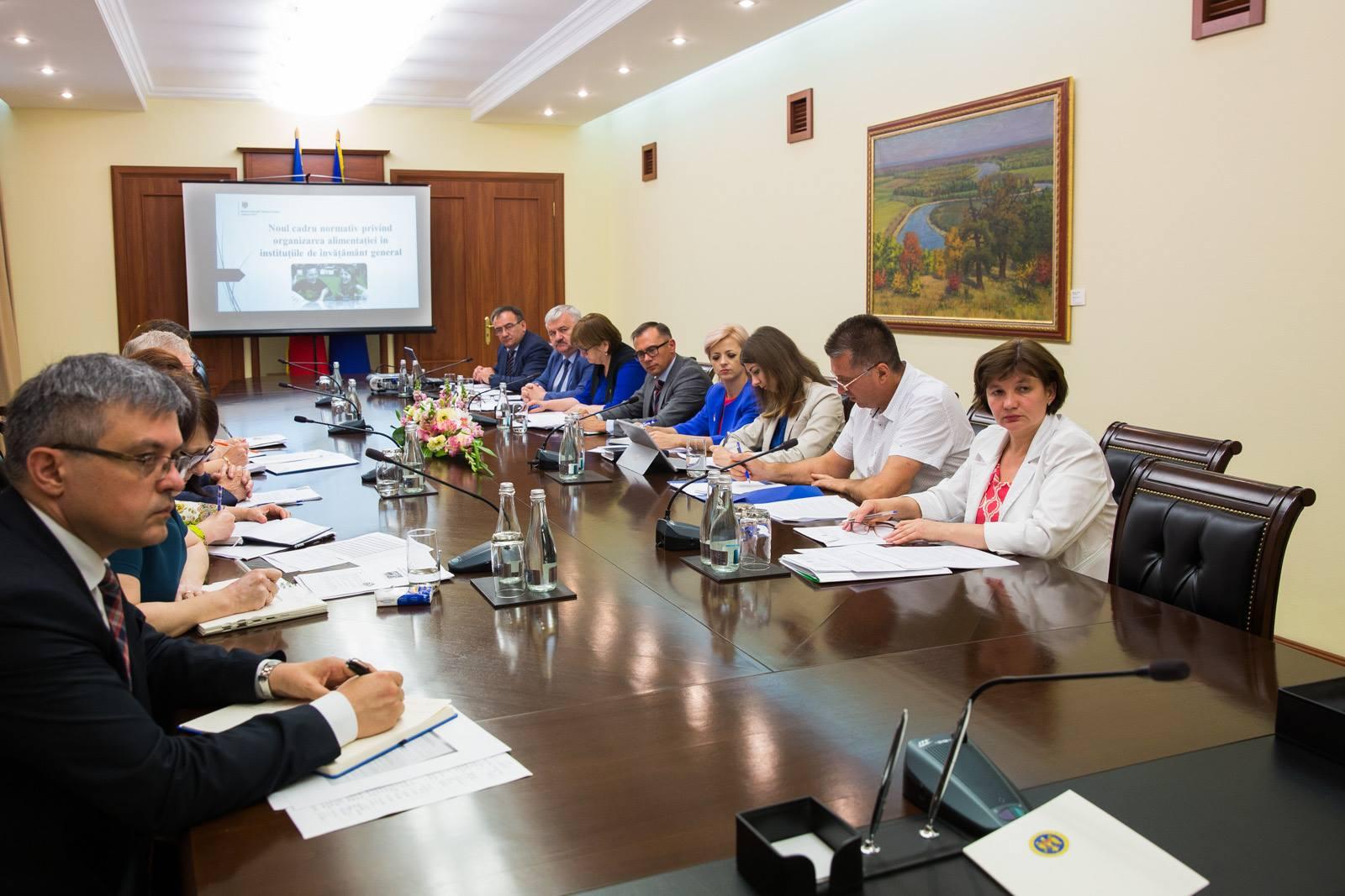 reforme 2018, republica moldova, guvernul filip, pdm plahotniuc