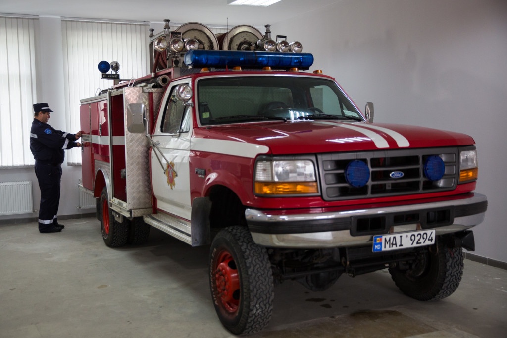 pompierii moldova, serviciul 112, pavel filip, pdm