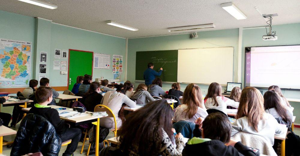 scoala franceza, nationalism francez, cultura franceza