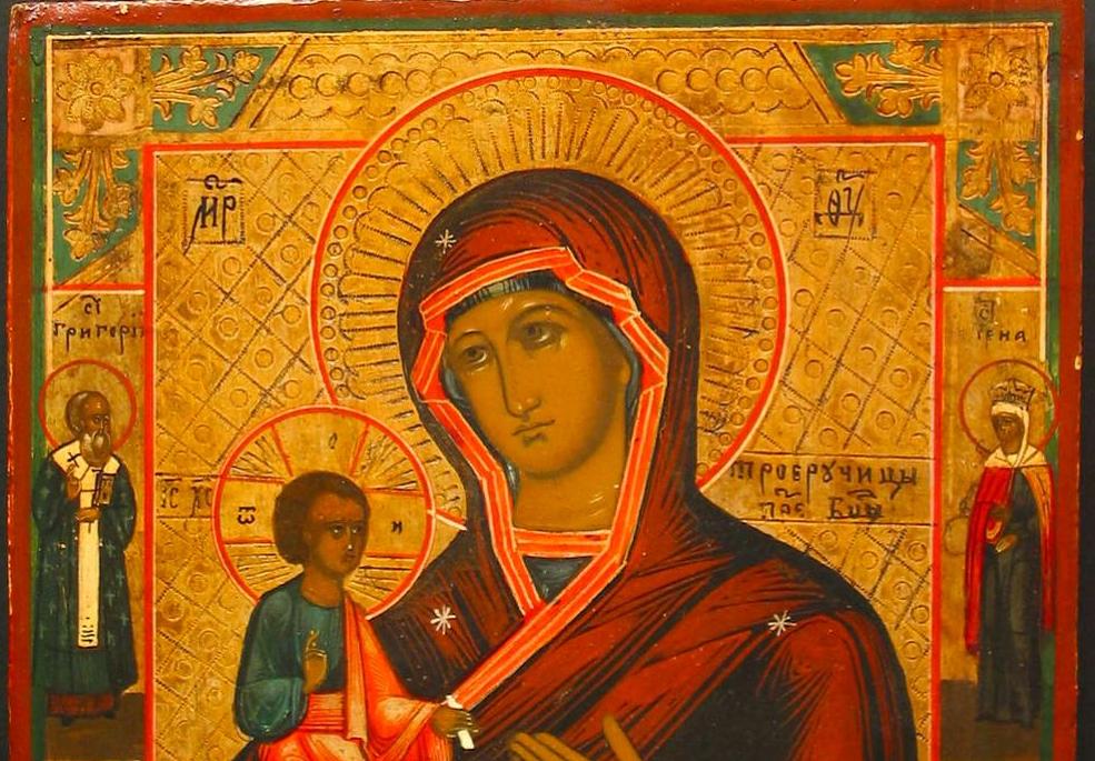 """toți creștinii din Moldova, La Soroca va fi adusă Icoana Maicii Domnului """"Cu trei mâini"""", religia ortodoxa, biserici moldova"""