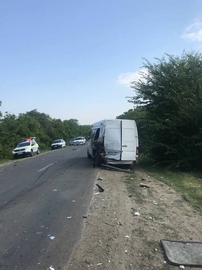 accidente rutiere, moldova 2018, politia nationala, inp, alcool la volan
