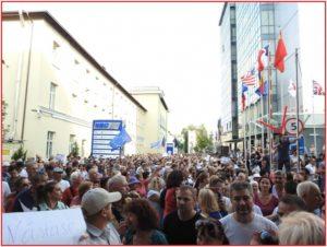 PAS cu DA, PAS, Platforma DA, protest 26 august, protest PMAN, PMAN, Ziua Independentei, 27 august, Chisinau, Maia Sandu, Andrei Nastase, Sergiu Ungureanu, activist civic, protestatar, coordonatorul protestelor, proteste violente Chisinau