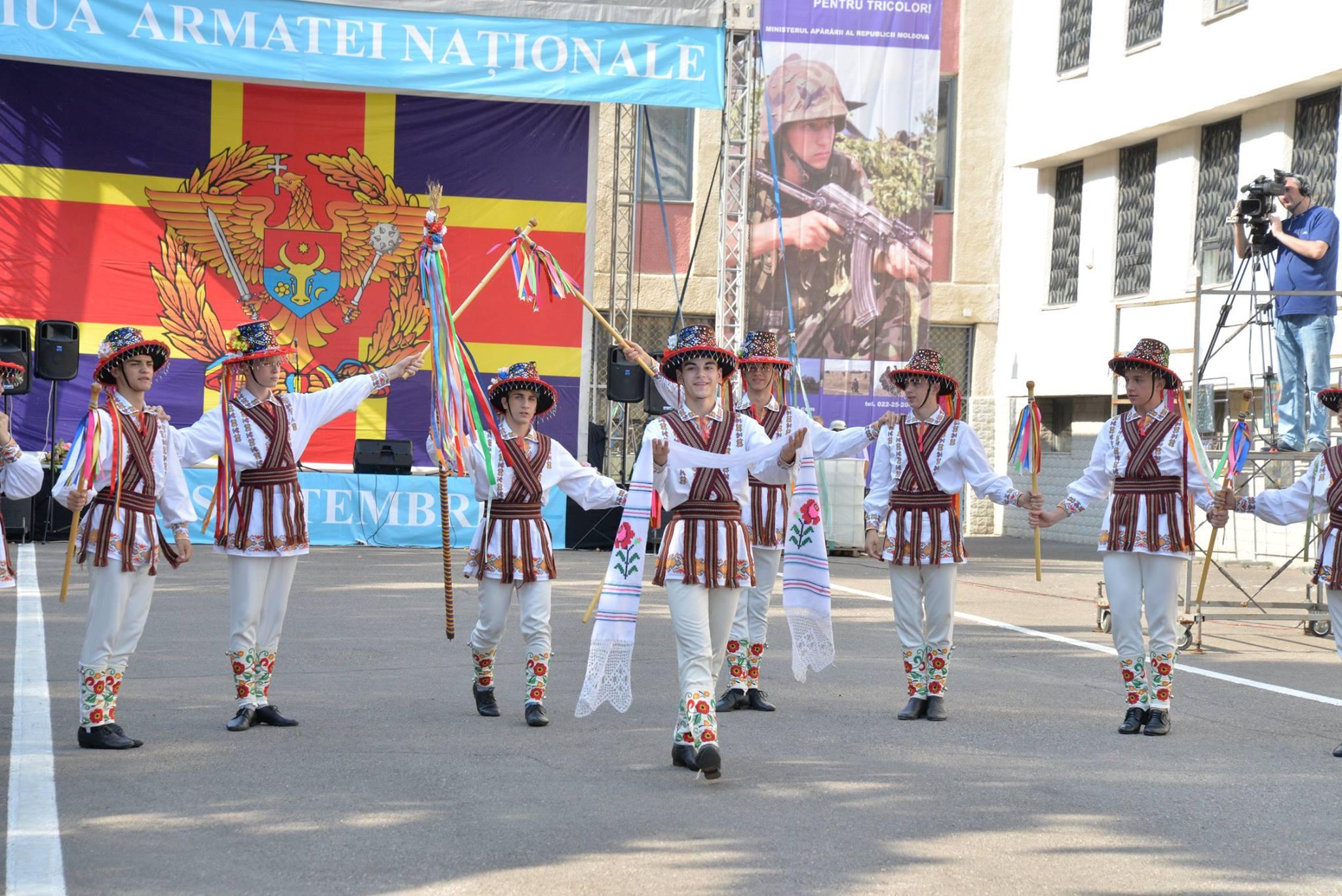 ce fac soldatii din moldova, armata rm, eugent sturza, guvernul filip,