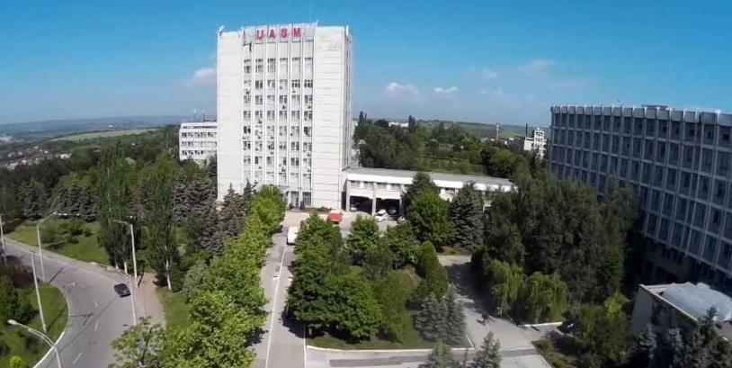 Filip în apărarea studenților de la Universitatea Agrară, Nu este cazul să facem economii, Să stea acolo unde au făcut reparații, pdm, partidul democrat, educatie moldova, liviu volconovici