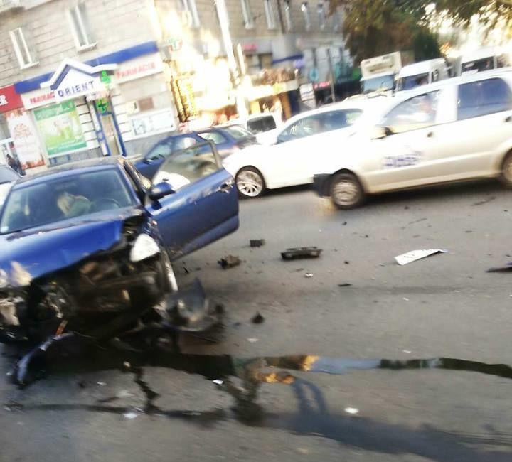 accidente rutiere chisinau, anul 2018, inspectoratul national de patrulare, republica moldova