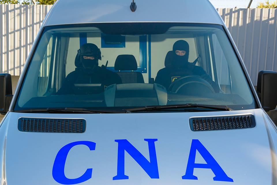 CNA, Centrul National Anticoruptie, coruptia in Moldova, judecatori retinuti, procuratura anticoruptie, mascati, bilantul zilei, Retineri bogate