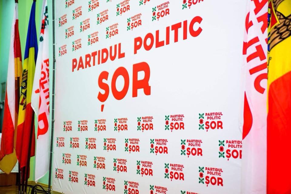 partidul sor, diaspora moldoveneasca, concert torino,moldoveni in italia, ilan shor, anastasia lazariuc, gheorghe topa