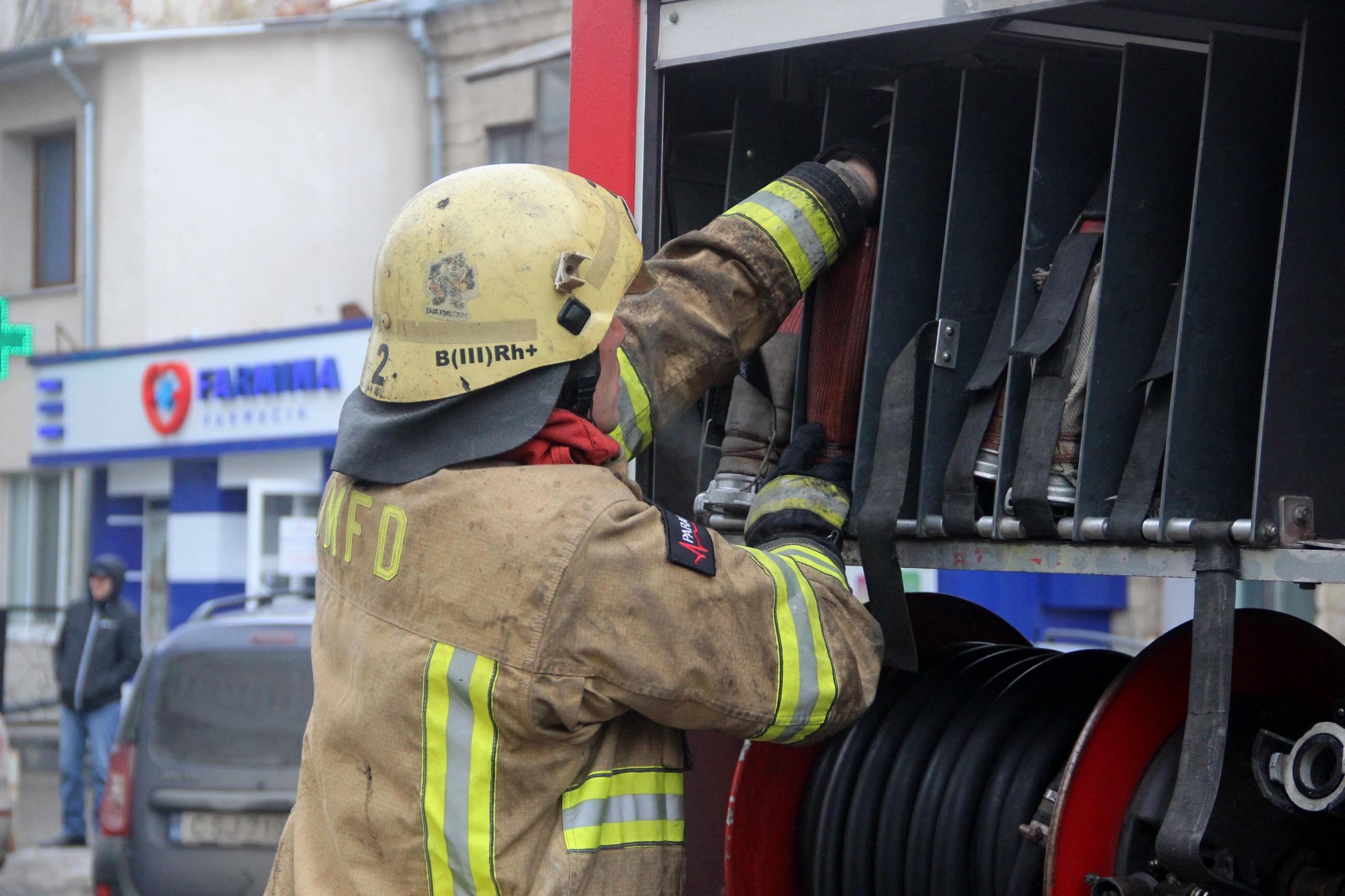 Inspectoratului General pentru Situații de Urgență al MAI, ISGU, MAI, Jizdan, Alexandru Jizdan, pompieri si salvatori,