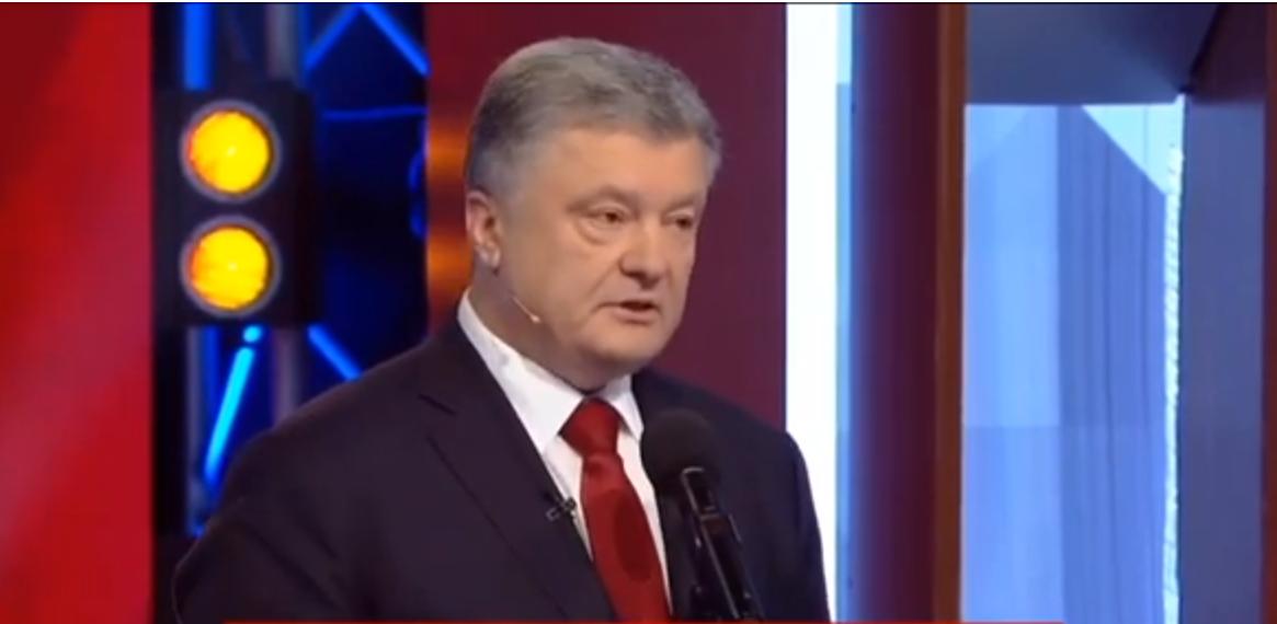 petro porosenco, vladimir zelenski, alegeri ucraina, dezbateri ucraina