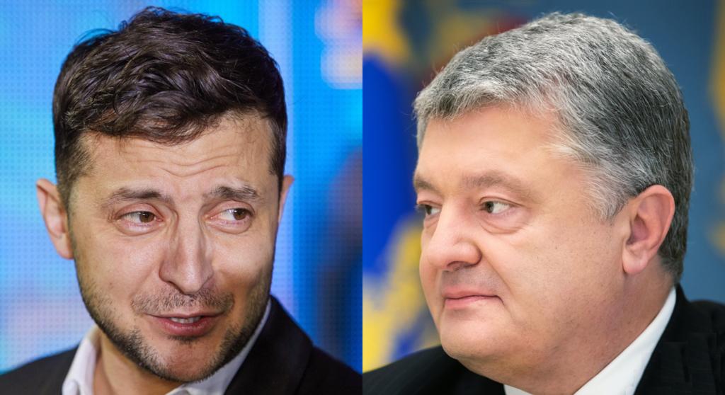 Comparație, Ce avere au Volodimir Zelenski și Petro Poroșenko, cadidații la Președinția Ucrainei, alegeri prezidentiale ucraina 2019, parlament kiev, dezbatere zelenski porosenko stadion, rusia ucraina donbas, euromaidan, ucraina nato