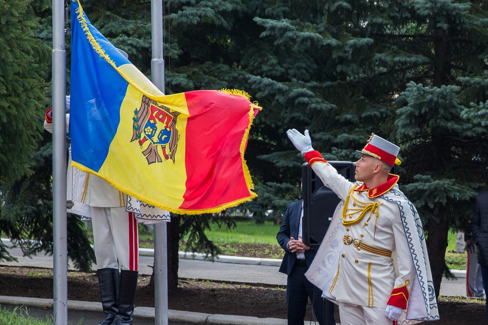 Ziua Drapelului, 27 aprilie Ziua Drapelului , Ziua Drapelului Republicii Moldova,