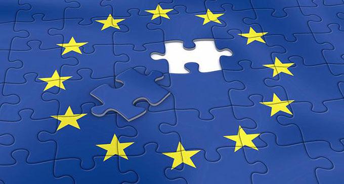 destramarea uniunii europene