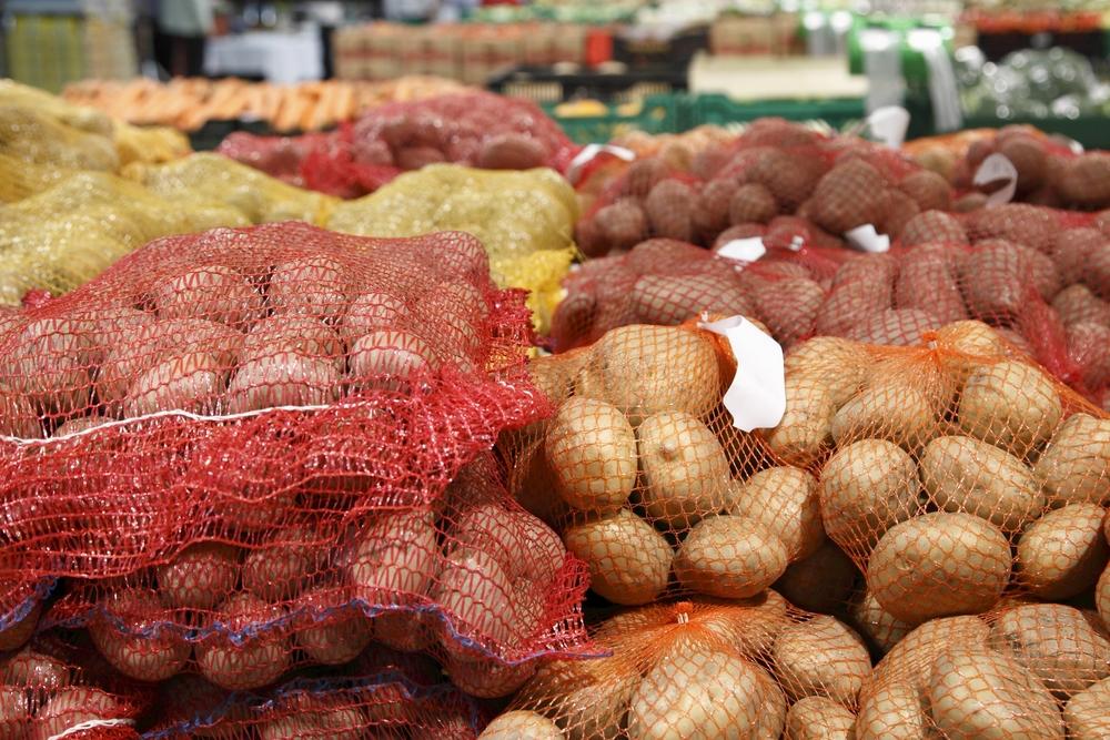 pret cartofi, majorarea preturilor cartofi, cartofi export, cartofi import