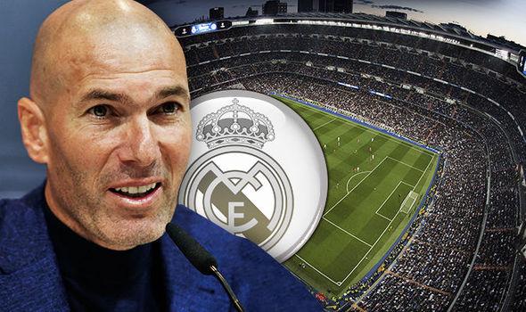Fotbal, Zinedine Zidane pregătește o adevărată revoluție la Real Madrid,Real Madrid a avut parte de un sezon dezastruos, sport moldova