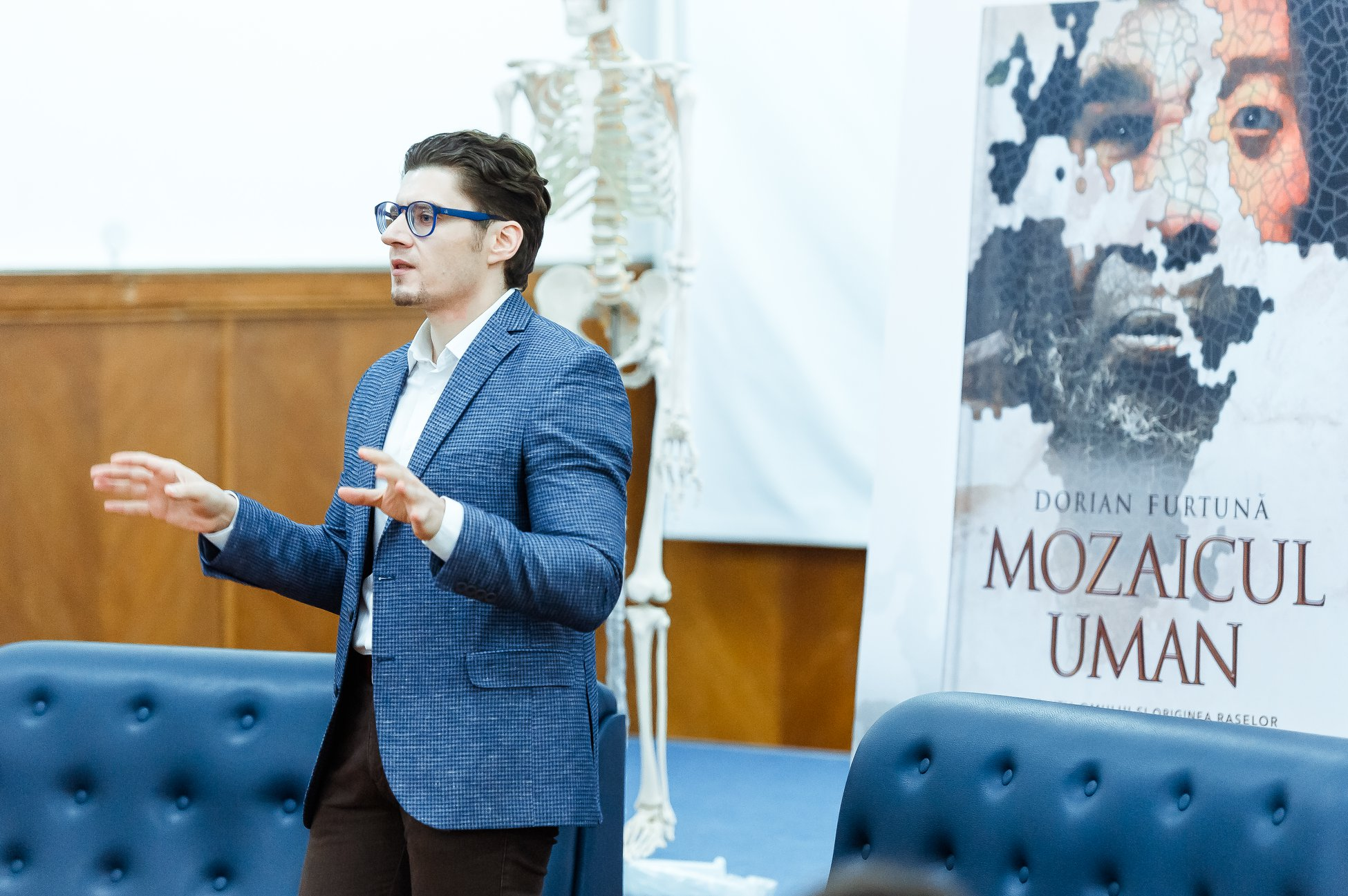 Dorian Furtună, Un individ care obține un scor înalt la testele IQ, scor înalt la testul vieții, iluzia fericirii, psihologie, mozaicul uman,