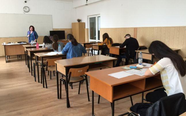 monica babuc, Astăzi în Moldova se dă startul sesiunii de Bacalaureat 2019, Vor participa circa 17000 de candidați, guvernul filip pdm, educatie moldova, examen bac matematica,
