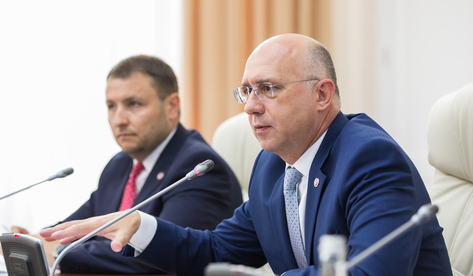 Pavel Filip, Au început consultările PDM cu membrii din raioanele Râșcani și Glodeni, partidul democrat din moldova, pdm in opozitie, congresul pdm 27 iulie,