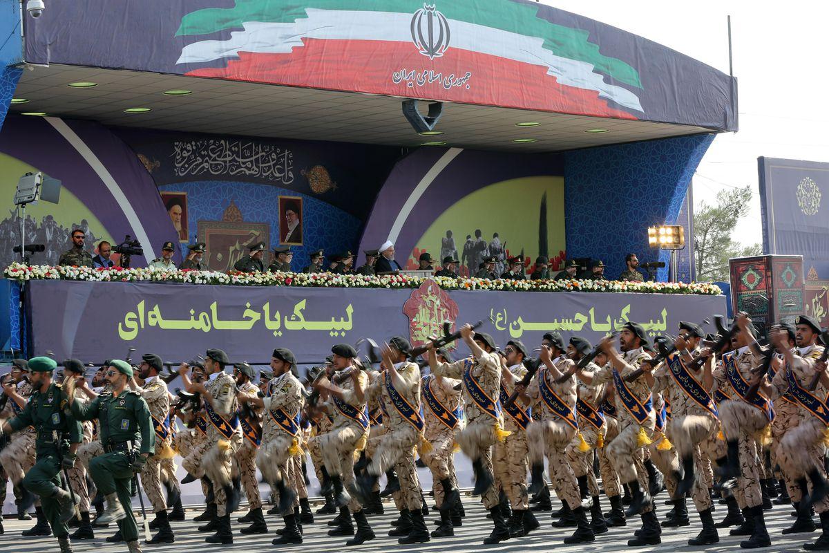 Iran, Golf, atac in Arabia Saudita