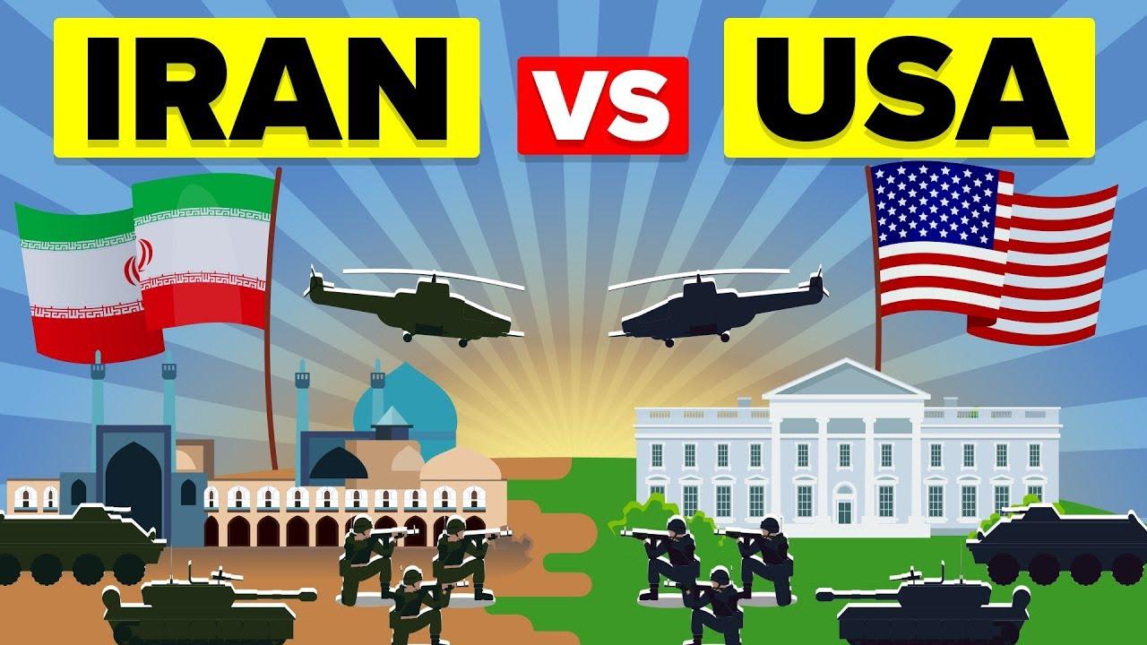 Iran: Primele sancțiuni americane din epoca Biden / Măsuri minore